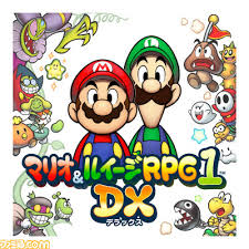 マリオ&ルイージRPG1 DX攻略】...